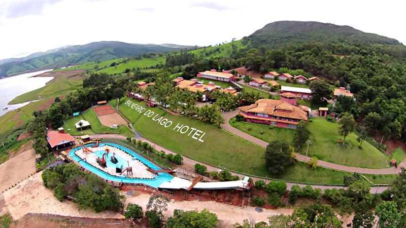Hotel Balneário do Lago