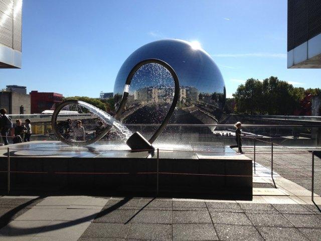 Parc des Expositions de la Villette