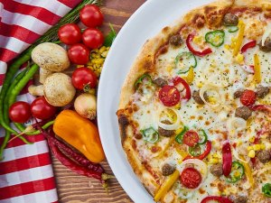 Pizzeria Del Arte - Soirée Etape