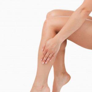 Epilations jambes