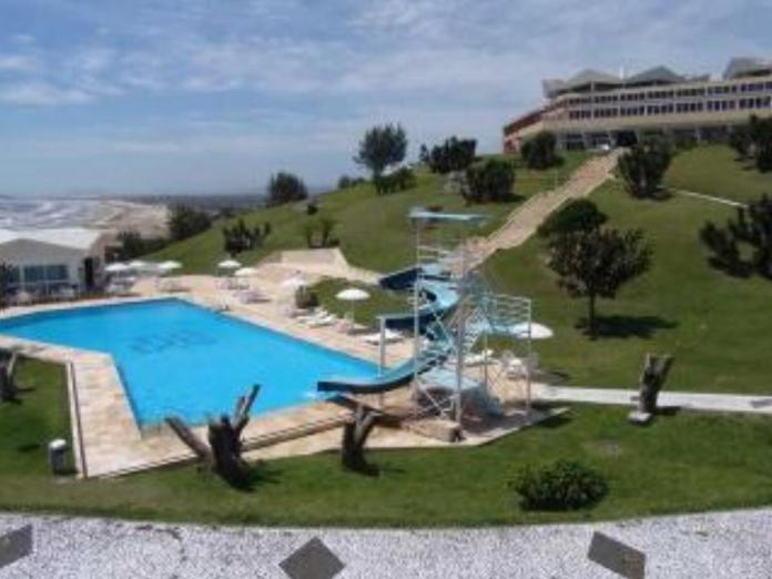 Laguna Tourist Hotel Hotel Florianopolis Brazil Overview