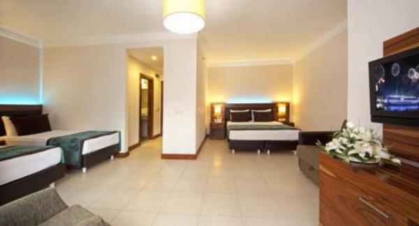 Xperia Grand Bali Hotel - All Inclusive Hotel, Alanya ...