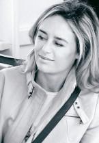 Caroline BOURY