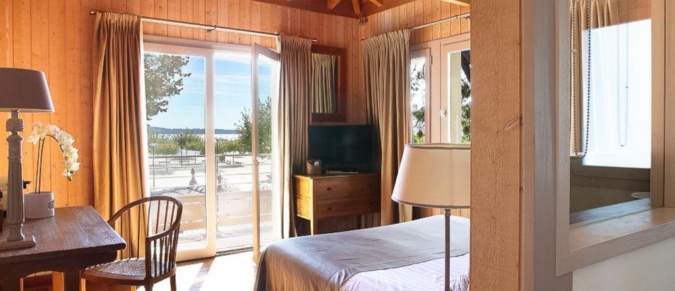 Spa By Clarins Hotel Spa Arcachon Spa Clarins Cap