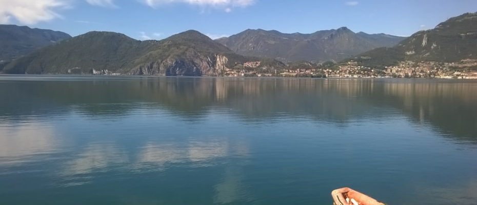 [:it]Vista Lovere lago d'Iseo[:en]View of Lovere Iseo Lake[:de]Lovere Iseosee[:]