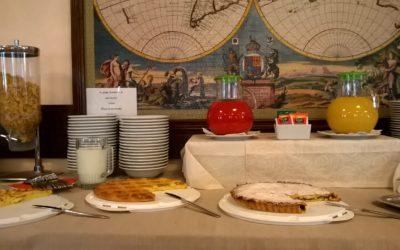 Buffet colazioni 2