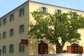 Hotel du Vignoble, Patrimonio