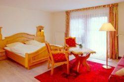 Komfort Doppelzimmer Harzer Hof Scharzfeld