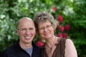 Harzer Hof Gastgeber-Ehepaar Dieter und Petra