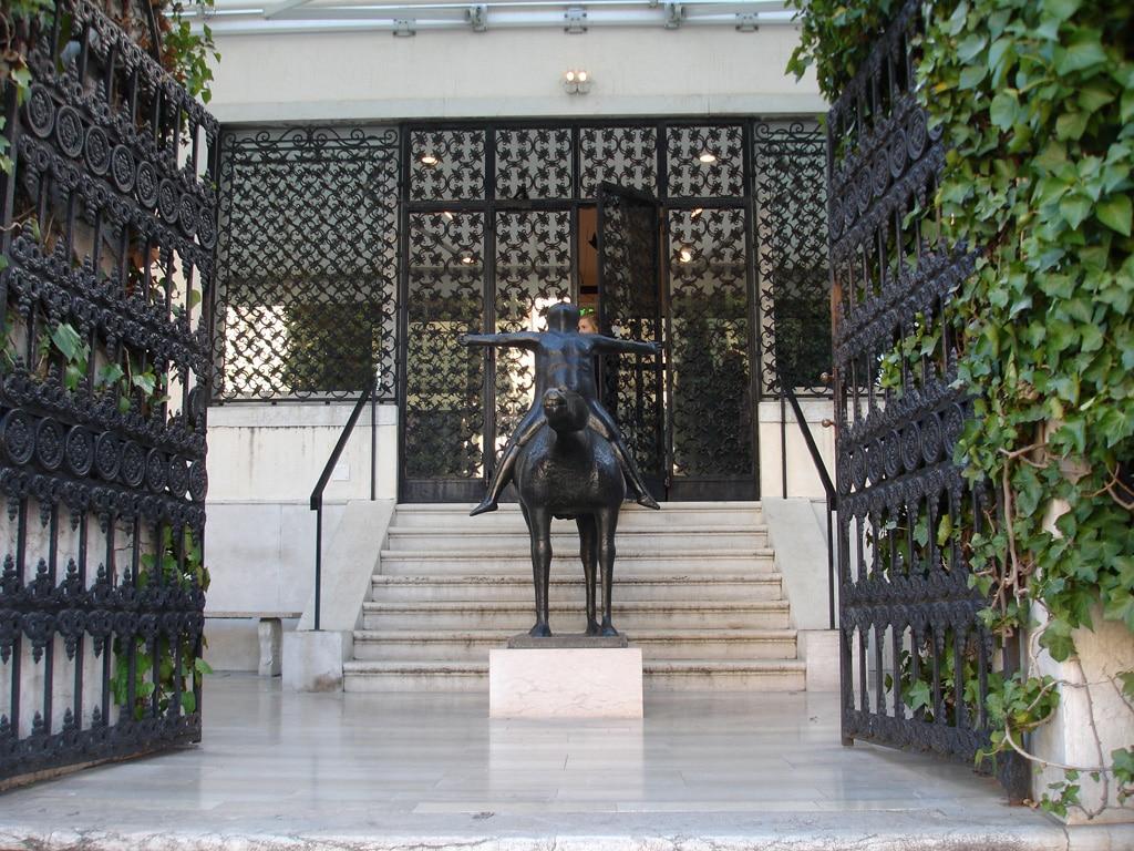Peggy Guggenheim Collection Hotel Heureka Venice