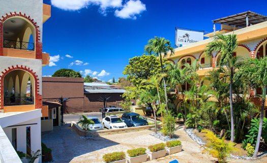 Hotel Las Palmeras-30