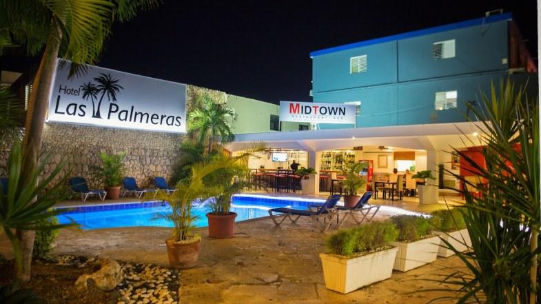 Hotel Las Palmeras Nightshots-3