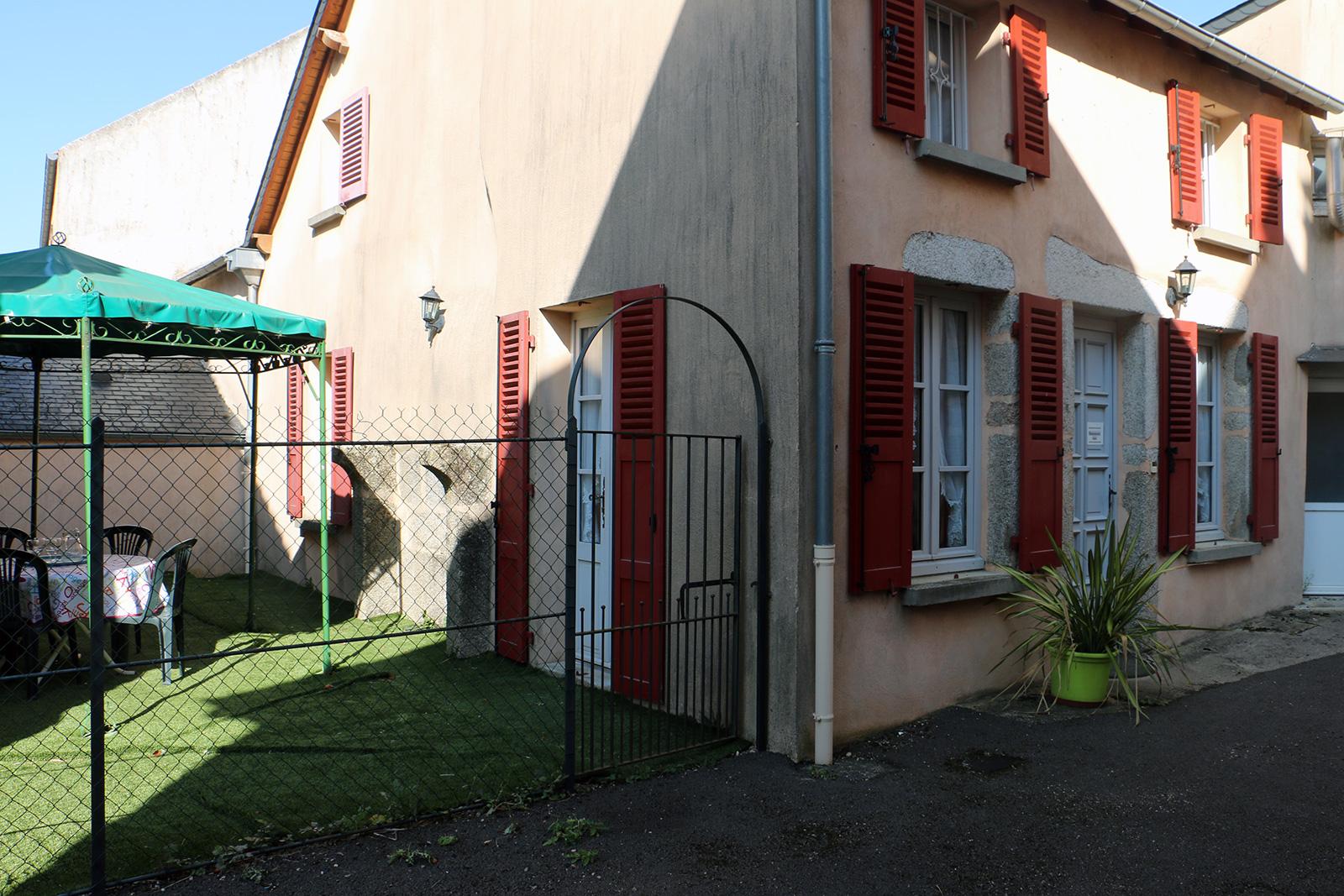 Maisonnette de l'hôtel du Nord – Restaurant Saint-Georges