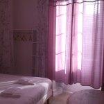 chambre Myrtille
