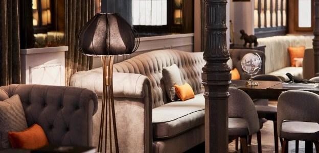 Le Gran Hotel Inglés comme définition du luxe intemporel