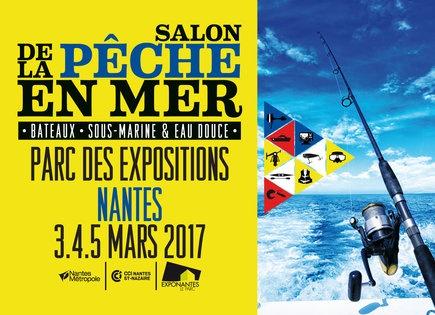 Hôtel Salon Européen de la Pêche en Mer