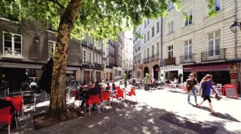 Hôtel Pas Cher Nantes Centre-Ville