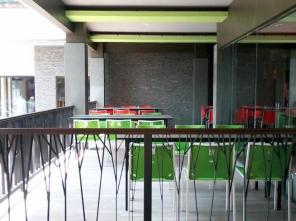 Candi Indah Hotel