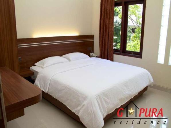 Gapura Residence