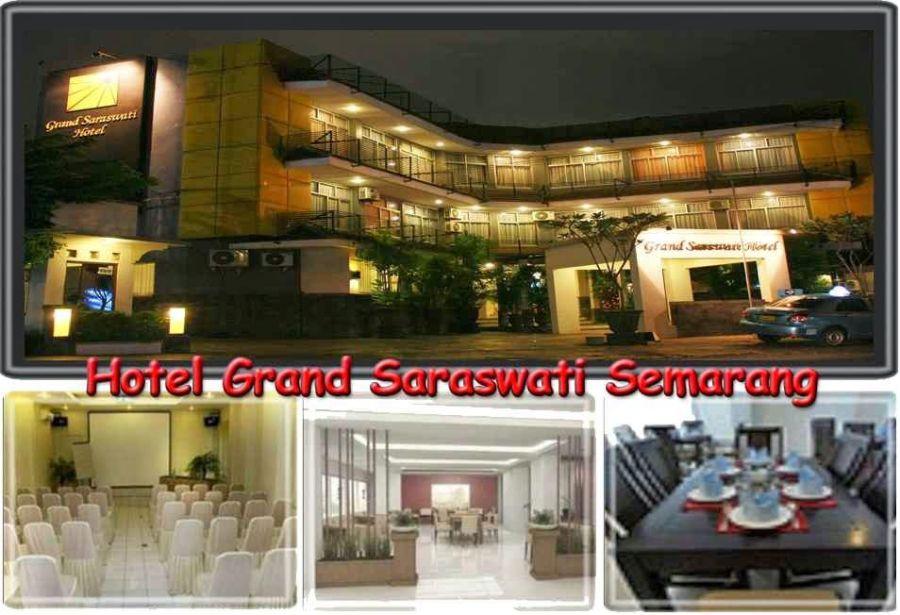 Hotel Grand Saraswati Semarang