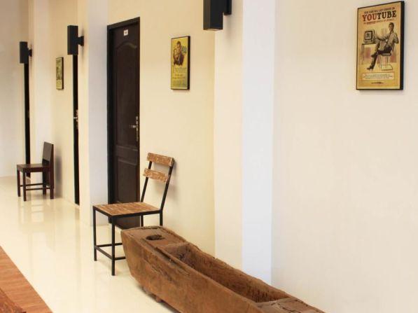 Hotel Pantes Semarang by IHM