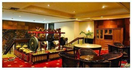 Hotel Patra Jasa Semarang3