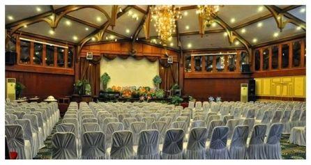 Hotel Patra Jasa Semarang5