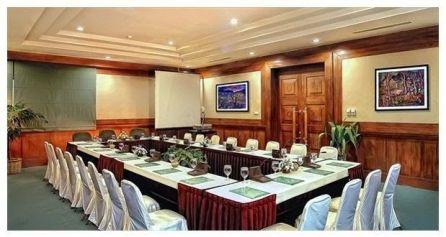 Hotel Patra Jasa Semarang6