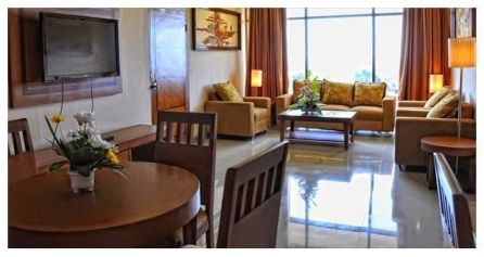 Hotel Patra Jasa Semarang7