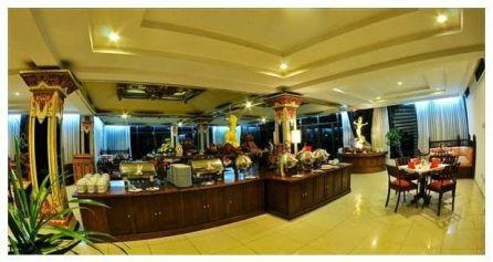 Hotel Patra Jasa Semarang8