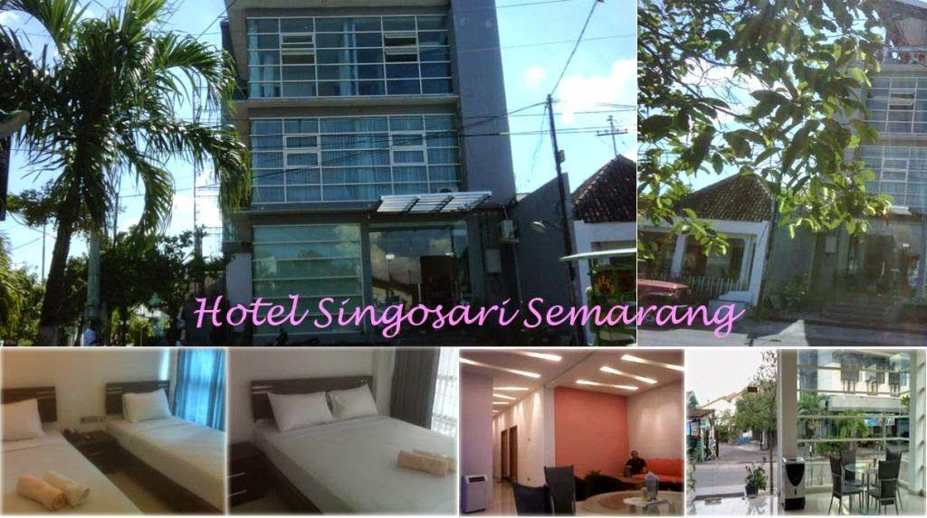 Hotel Singosari Semarang