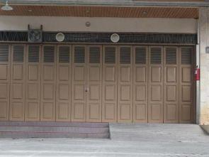 Imam Bonjol Hostel Semarang