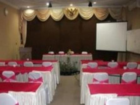 New Siliwangi Hotel and Restaurant