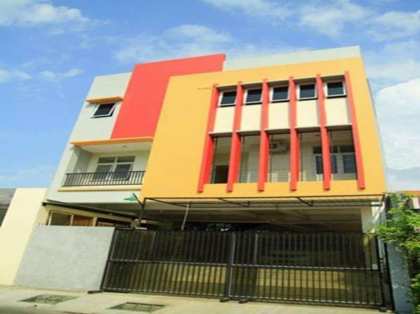 Sky Residence Semarang
