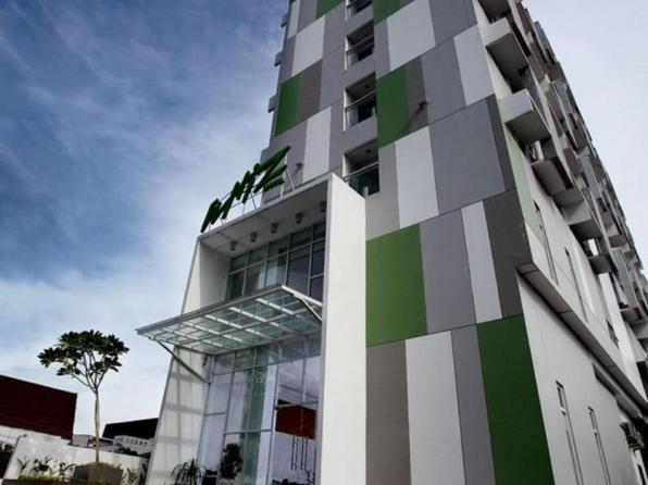 Whiz Hotel Semarang