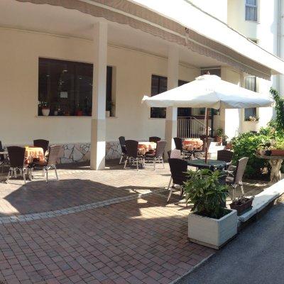 Hotel adriana bellaria rimini