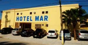 Hotel Mar Caraguatatuba