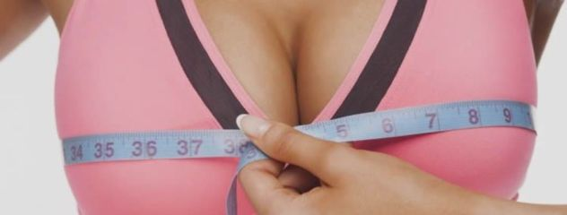 breast measure