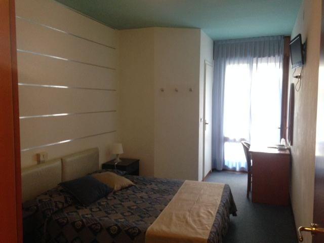Camere Bibione in hotel 4 stelle a Lido del Sole | 8 - Hotel Bibione