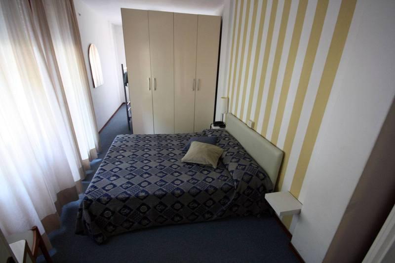 Camere Bibione in hotel 4 stelle a Lido del Sole | 3 - Hotel Bibione