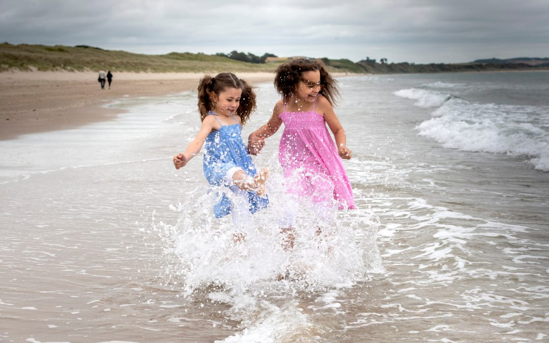 Win A 4-Night Family Holiday With Visit Wexford