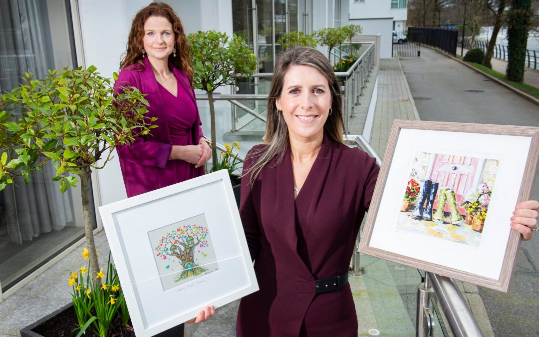 New and exciting partnership between The Kingsley and Kilkenny Design