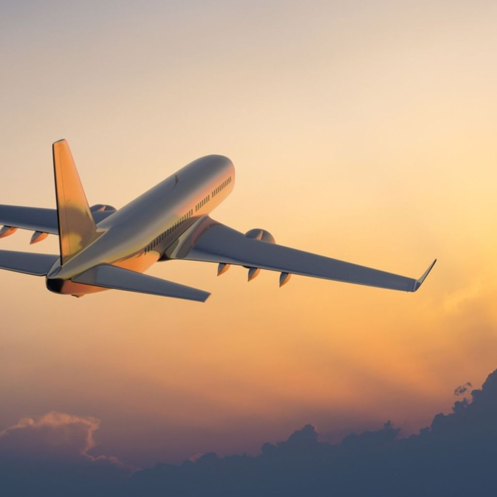 press statement Air and Sea Travel Statistics May 2021