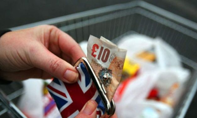 Consumers in England back to visit hospitality