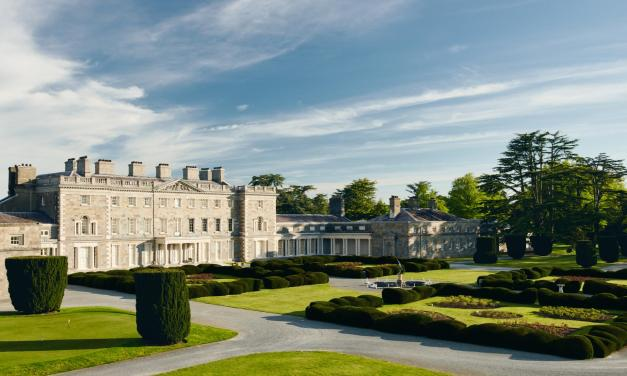 Carton House, An Extraordinary House To Call Home This Summer