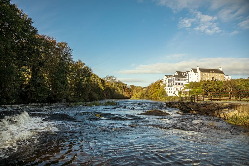 Clare Hotel harnesses the power of water to go Carbon neutral