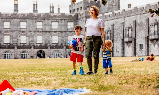 Kilkenny Tourism welcomes re-opening of outdoor attractions