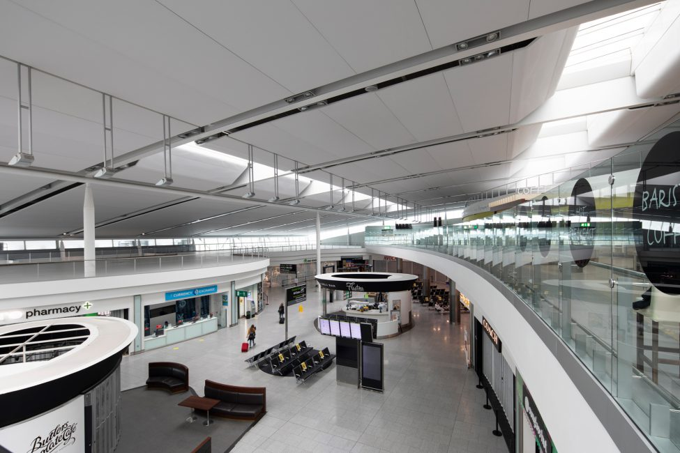 Closure of Cork Airport for runway upgrades