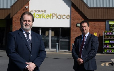 Musgrave MarketPlace appoints Ken Allan as new Head of Beverage