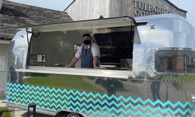 Tulfarris Vintage Food Truck is Driving Appetites!